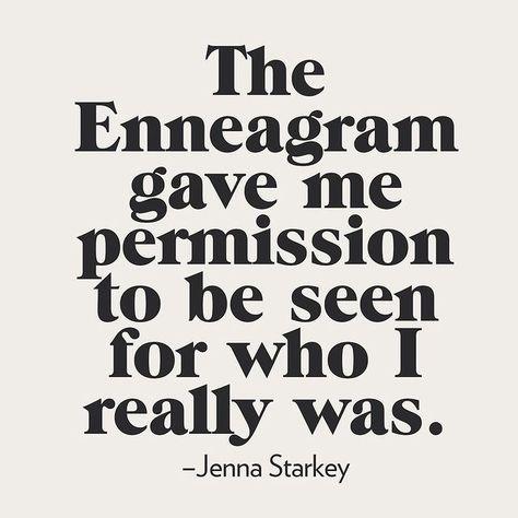 Enneagram coach Jenna Starkey via HEALERS PODCAST @healerswanted
