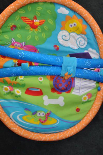 Lamaze Activity Soft Baby Gym / Baby Mat Dalkeith Nedlands Area Image 3 |  Great Ideas Handmade Baby Toys | Pinterest | Handmade Baby And Toy