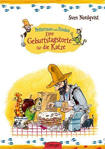 Pettersson Und Findus Jedes Mal Wenn Seine Katze Geburtstag Hat