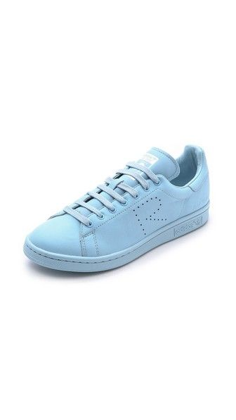 huge discount aeaa3 15635 Adidas by Raf Simons  shoes  lightblue