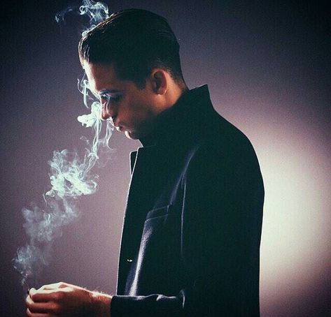 """I does what I wish to, if you're mad well too bad, sounds like a personal issue"" G-Eazy ❤"