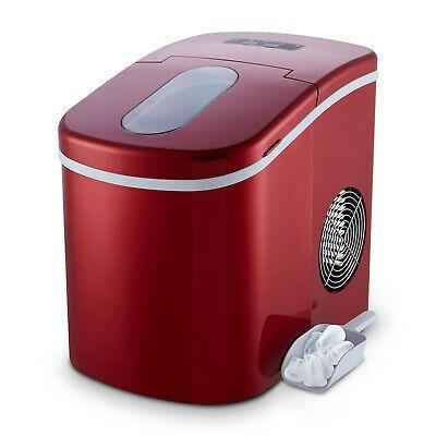 Ad Ebay Url Hodiax Countertop Ice Maker Portable Countertop Freestanding Icemaker 26lbs Day Portable Ice Maker Ice Maker Machine Ice Cube Maker