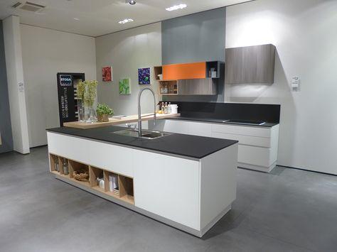 Materiali innovativi per i piani delle cucine | Piani di ...