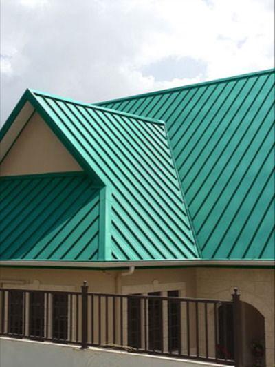 Quality Alu Zinc Roofing Sheets Kerala Oriental Peb In 2020 Zinc Roof Roofing Sheets Roofing