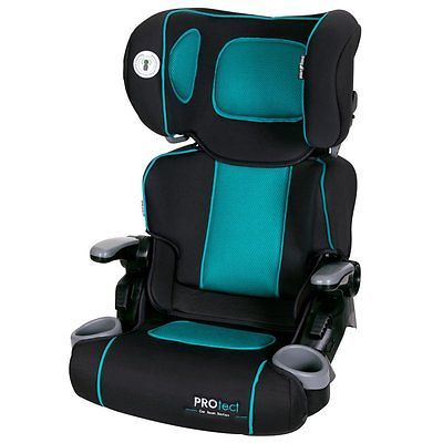 Infant Car Seat 5-20 lbs 66696: Baby Trend Yumi Folding Booster Seat ...