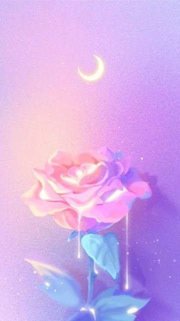Papel De Parede Rosa Tumblr Para Celular E Iphone Em 2020