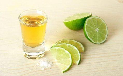 Tequila bi vam mogla pomoći da izgubite neželjene kilograme! | Fini Recepti by Crochef #tequilacocktails