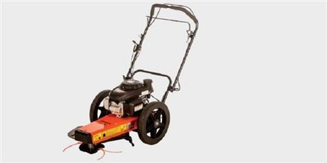 2019 Bear Cat Wheeled Trimmers HWSB High Wheeled Trimmer