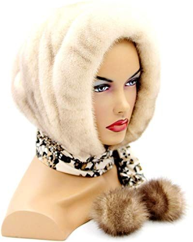 Looking for Female fur hood mink (Pearl), Fur hat, Mink hat. Check out our picks for the Female fur hood mink (Pearl), Fur hat, Mink hat. from the popular stores - all in one.