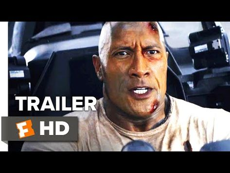 Rampage Trailer 2 2018 Movieclips Trailers Dwayne Johnson Movie Disaster Movie Full Movies Online Free Rampage