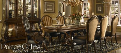 Victorian Dining Room Palace Gate Dining Room Victorian Furniture