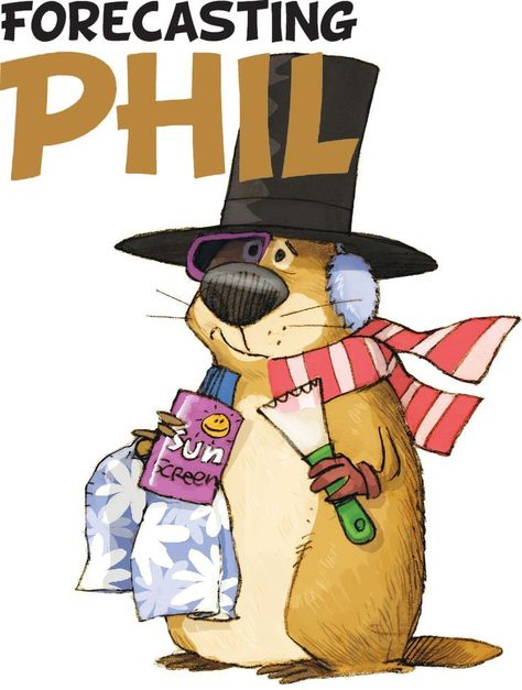 Coming Out On Top Phil Trivia Answers Punxsutawney Phil With Images Groundhog Day Activities Preschool Groundhog Groundhog Day