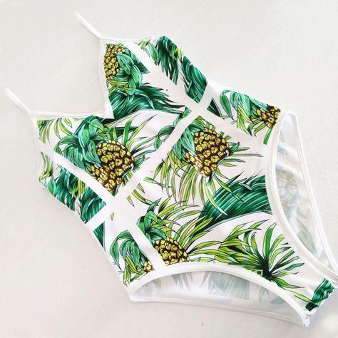 366820bf8a6a Cheap swimwear swimming, Buy Quality monokini suits directly from China monokini  swimming suits Suppliers: 2018 New Sexy Bikini One Piece Swimsuit Swimwear  ...