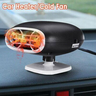 Details About Interior Car Heater Inner Electrical Plastic Dc 12v Defroster Demister In 2020 Portable Electric Heaters Heater Fan Ceramic Heater