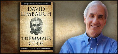 by david emmaus limbaugh the code