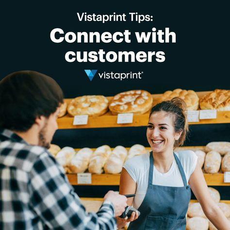 Vistaprint Small Business Communication Tips