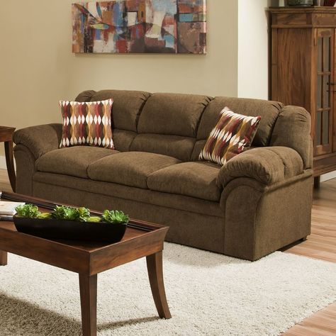 Elza Sofa Living Room Furniture Upholstery