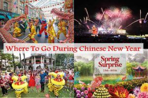 Where To Go During Chinese New Year In Singapore 2020 Where To Go Chinese New Year Singapore