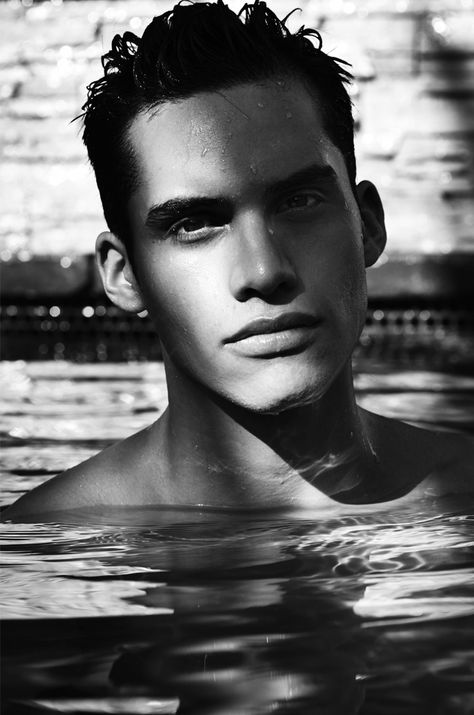Unveiling Marvin-Photographer Angelo Sgambati connects with America's Next Top Model cycle 20 finalist Marvin Cortes for our most recent exclusive.