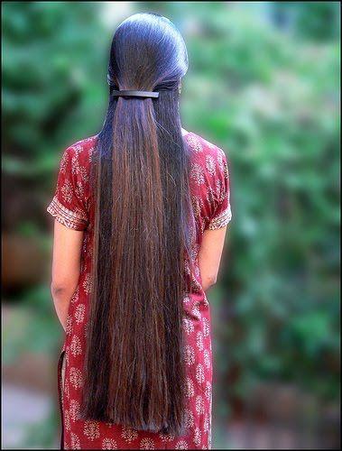 Please Wait Long Hair Girl Long Black Hair Long Indian Hair