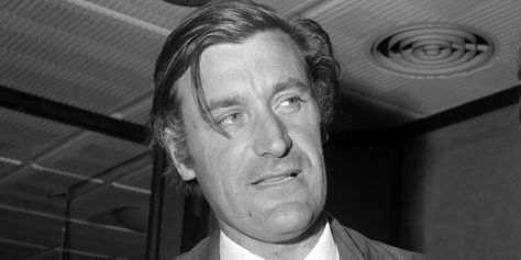 Ted Hughes was both the husband of Sylvia Plath, the beloved poet and author of The Bell Jar, and an important poet in his own right.