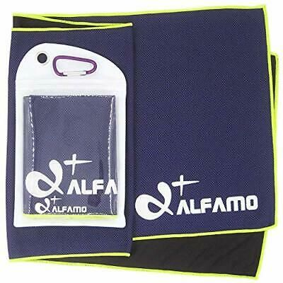 Ad Ebay Alfamo Cooling Towel For Sports Workout Fitness Gym Yoga