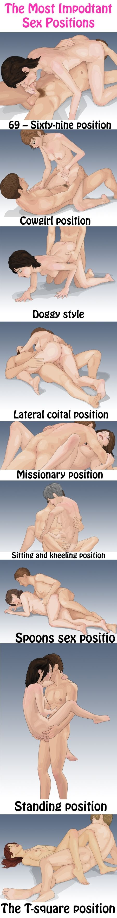 Not girls favorite sex positions