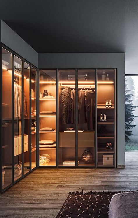 Wardrobe Milano Dizajn Garderobnoj Dizajn Garderoba Roskoshnyj