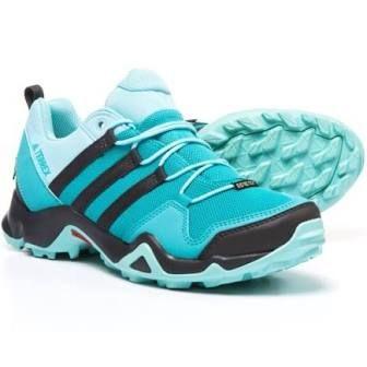 adidas outdoor Terrex AX2R Gore Tex® Hiking Shoes