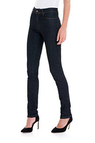 2f17c67646 Salsa Jeans Taille Haute - Wonder Slim Push Up | Jeans femme in 2019 ...
