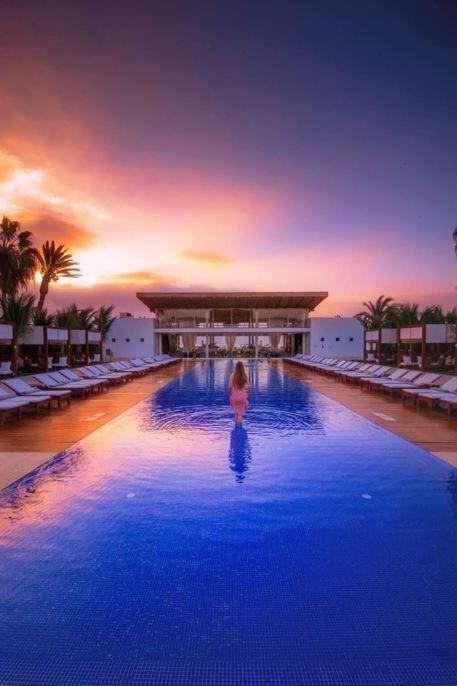 Luxury Meets Adventure At Hotel Paracas In Peru Beautiful