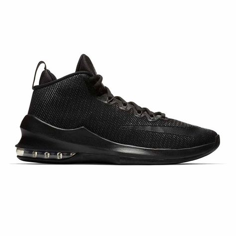 f60b9ef0574f Nike Air Max Infuriate Mens Basketball Shoes