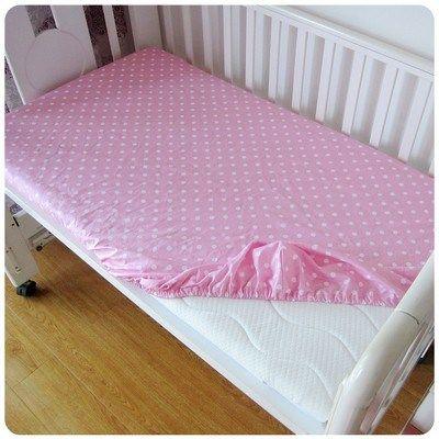 Promocion Dibujos Animados Cama De Bebe 100 Algodon Super Suave Sabana De Cuna Infantil Cuna Sabanas Sabana Ajustable 120 60 120 70 Cm Baby Bed Crib Mattress Cover Kid Beds