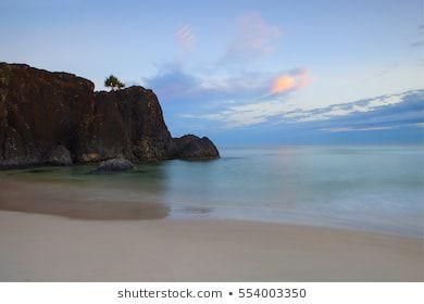 Sunrise Colours At Dreamtime Beach At Fingal Australia Australia Australian Bay Beach Beautiful Coast Coa In 2020 Sunrise Colors Fingal Sunrise