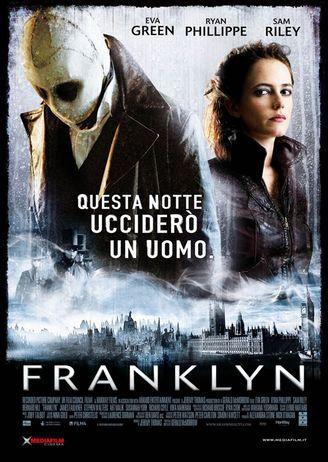 18+ Franklyn 2008 information
