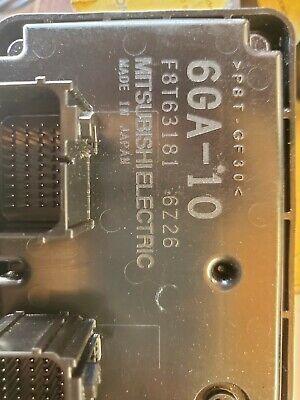 Advertisement eBay) 2017 waverunner ex 1050 ecu , engine control ...