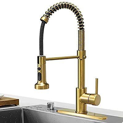 39+ Rv kitchen faucet with sprayer ideas in 2021