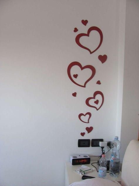 Stencil per decorare le pareti: idee per la tua casa [FOTO ...