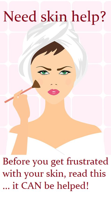 Need SKINCARE help & beauty tips?