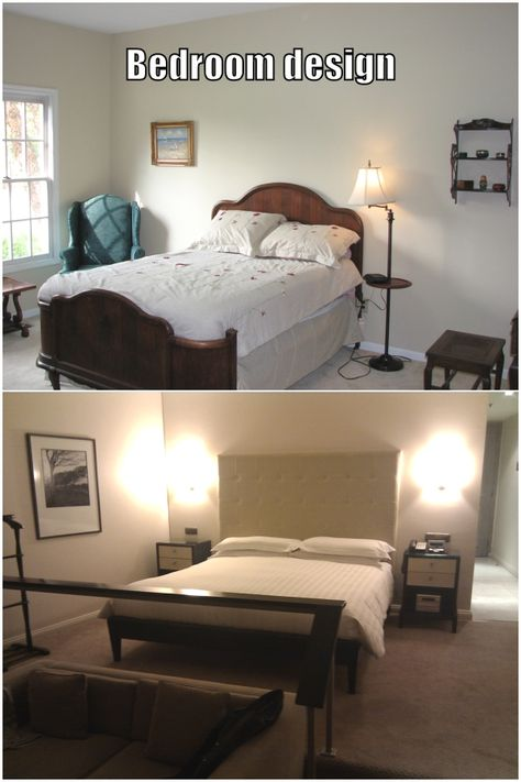 Bedroom Decor And Furniture Secrets You Need To Understand