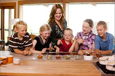 At Home On The Range With Ree Drummond Pioneer Woman Ranch And Recipes