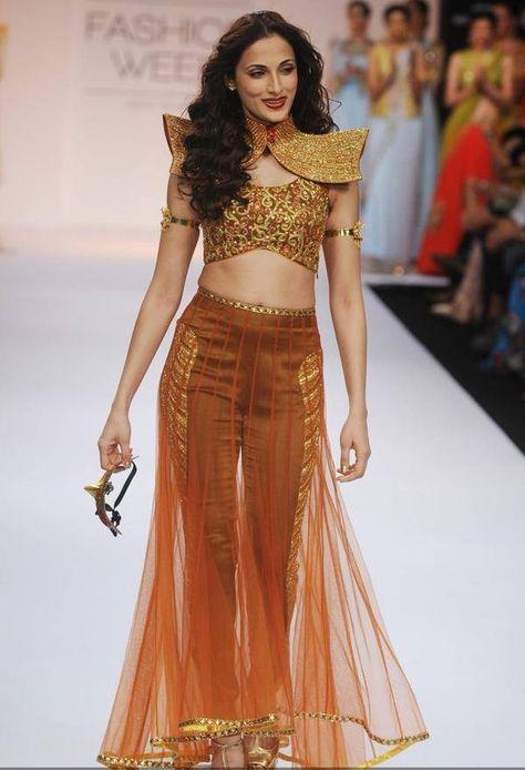 A Glamorous Retreat of Debuts 2013 - Shilpa Reddy