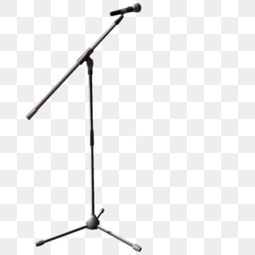 Microphone Stand Holder Party Music Asset Png Transparent Clipart Image And Psd File For Free Download Music Clipart Stand Mic Cool Backgrounds