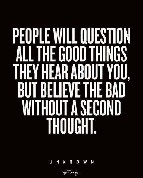 19 Quotes About How To Deal With Judgmental People That Prove You Should Never Care About What Everyone Else Thinks Life Quotes Love, True Quotes, Words Quotes, Quotes To Live By, Best Quotes, Bad Dreams Quotes, Strong Quotes, Bitch Quotes, Random Quotes