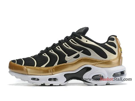 Basket Nike Air Max Plus/Tn Requin 2019 Chaussures Nike Pas ...