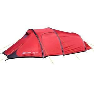 Red One Size Berghaus Cairngorm 3 Tent