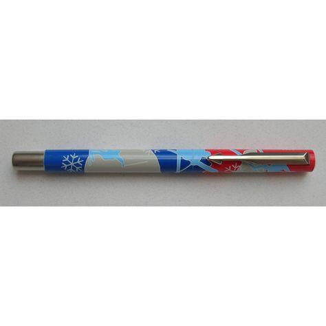 Parker Vector Surf Rollerball Pen New In Box