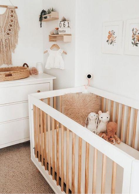 Baby Boy Rooms, Baby Bedroom, Baby Boy Nurseries, Girl Rooms, Baby Nursery Decor, Baby Decor, Boho Nursery, Nursery Ideas, Nursery Boy