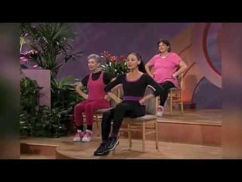 Decades Hand Jive By Jodi Stolove S Chair Dancing Fitness Youtube Senior Fitness Hand Jive Exercise