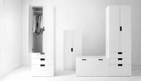 Ikea STUVA series